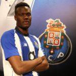 OFICIAL: Mamadou Loum já assinou pelo FC Porto
