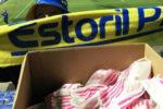 Famalicão ofereceu pães com chouriço a adeptos do Estoril