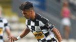 OFICIAL: Rochinha é reforço do Vitória SC