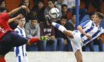 Filho de Domingos já assinou pelo SL Benfica