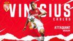 OFICIAL: Mónaco apresenta Carlos Vinicius