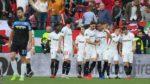 Video | Liga Europa 18/19:  Sevilla  2-0 Lazio