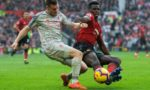 Video | Premier League 18/19: Manchester United 0-0 Liverpool