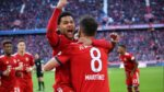 Video | Bundesliga 18/19: Bayern 1-0 Hertha