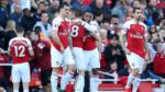 Video | Premier League 18/19: Arsenal 2-0 Southampton
