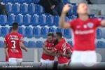 Video | Liga Nos 18/19: Santa Clara 2-0 Nacional