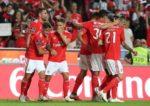 Quarteto estará de saída do SL Benfica na próxima época
