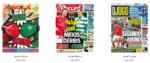 Capas Jornais Desportivos 06-02-2019