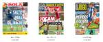 Capas Jornais Desportivos 27-02-2019
