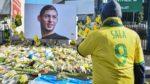 Revelada a causa da morte de Emiliano Sala