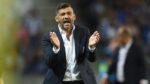 Atlético Madrid pensa em  Sérgio Conceição