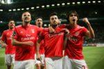 Video | Liga Europa 18/19: Benfia 0-0 Galatasaray