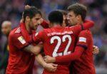 Video | Bundeliga 18/19: Bayern Munich 6-0 Wolfsburg