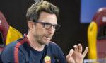 OFICIAL: Eusebio Di Francesco demitido da Roma