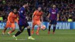 Video   Liga dos Campeões 18/19: Barcelona 5-1 Lyon