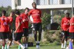 Florentino pede para sair do SL Benfica