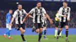 Video | Serie A 18/19: Nápoles 1-2 Juventus