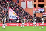 Video   Serie A 18/19: Genoa 2-0 Juventus