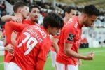 Video | Liga Nos 18/19: Moreirense 0-4 SL Benfica