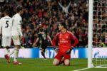 Video | Liga dos campeões 18/19: Real Madrid 1-4 Ajax