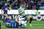 Video | Liga Nos 18/19: Chaves 1-3 Sporting