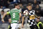Video   Liga Nos 18/19: Boavista 1-2 Sporting