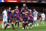 Video | La Liga 18/19: Barcelona 2-1 Real Sociedad