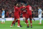 Video | Premier League 18/19:  Liverpool 5-0 Huddersfield