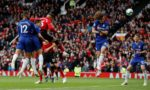Video | Premier League 18/19: Manchester United 1-1 Chelsea