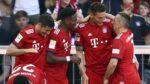 Video | Bundesliga 18/19: Bayern Munich 1-0 Werder Bremen
