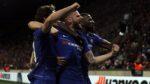 Video   Liga Europa 18/19:  Slavia Prague 0-1 Chelsea