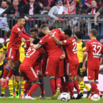 Video | Bundesliga 18/19: Bayern Munich 5-0 Borussia Dortmund