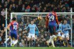 Video | Premier League: Crystal Palace 1-3 Manchester City