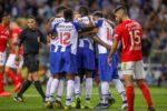 Video | Liga Nos 18/19: FC Porto 1-0 Santa Clara