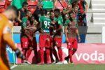 Video | Liga Nos 18/19: Maritímo 2-0 Tondela
