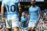 Video | Premier League 18/19: Manchester City 1-0 Tottenham