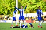 FC Porto conquista Youth League