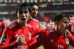 Video | Liga Nos 18/19: SL Benfica 6-0 Maritímo