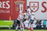 Video | Liga Nos 18/19: SC Braga 1-4 SL Benfica
