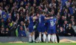 Video | Liga Europa 18/19: Chelsea 1-1 Eintrach Frankfurt