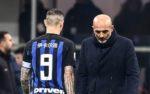 OFICIAL: Luciano Spalletti já não é treinador do Inter de Milão