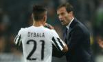 OFICIAL: Juventus confirma saída de Massimiliano Allegri