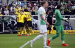 Video | Bundesliga 18/19: Monchengladbach 0-2 Dortmund