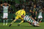 Video   Liga Nos 18/19: Sporting 1-1 Tondela