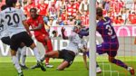 Video | Bundesliga 18/19: Bayern Munique 5-1 Eintrach Frankfurt