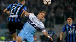 Video | Taça de itália 18/19: Atalanta 0-2 Lazio