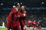 Liga dos campeões 18/19: Liverpool 4-0 Barcelona