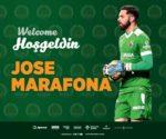 OFICIAL: Marafona assina pelo Alanyaspor