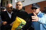 Última Hora: Mustafá foi preso