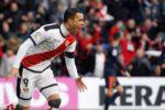 FC Porto também interessado em Raúl de Tomás
